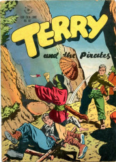Four Color Comics (Dell - 1942) -101- Terry and the Pirates