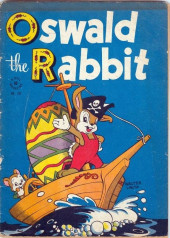 Four Color Comics (Dell - 1942) -102- Oswald the Rabbit