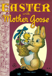 Four Color Comics (Dell - 1942) -103- Easter With Mother Goose