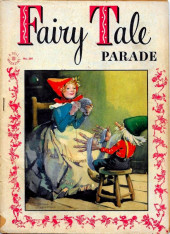Four Color Comics (Dell - 1942) -104- Fairy Tale Parade