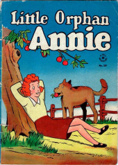 Four Color Comics (Dell - 1942) -107- Little Orphan Annie