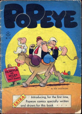 Four Color Comics (Dell - 1942) -113- Popeye