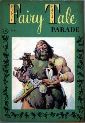 Four Color Comics (Dell - 1942) -114- Fairy Tale Parade