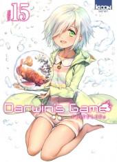 Darwin's Game -15- Tome 15