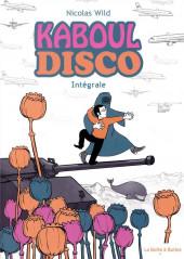 Kaboul Disco -INT- Intégrale