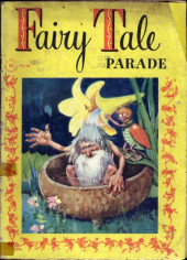 Four Color Comics (Dell - 1942) -121- Fairy Tale Parade