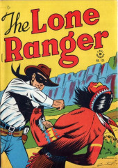 Four Color Comics (Dell - 1942) -125- The Lone Ranger