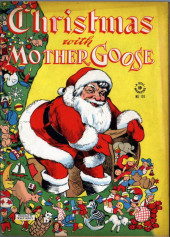 Four Color Comics (Dell - 1942) -126- Christmas With Mother Goose