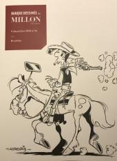 (Catalogues) Ventes aux enchères - Millon - Millon - Bandes dessinées - 09 décembre 2018 - Bruxelles