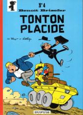 Benoît Brisefer -4b93a- Tonton Placide