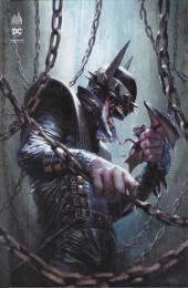 Batman Metal -1TL- La Forge