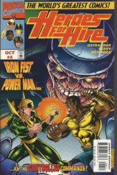 Heroes for Hire (1997) -4- Controlled!