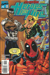 Heroes for Hire (1997) -10- Misalliances!