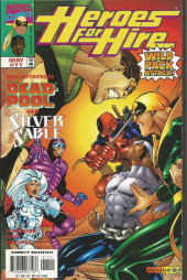 Heroes for Hire (1997) -11- Misalliances! The conclusion
