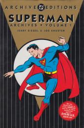 Superman (1939) -INT01a- Superman Archives