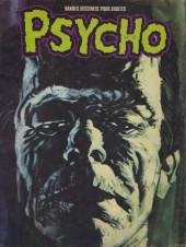 Psycho -8- Psycho #8