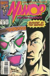 Namor, The Sub-Mariner (Marvel - 1990) -51- Let them eat king cake