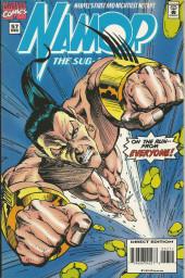 Namor, The Sub-Mariner (Marvel - 1990) -57- The son of Namor finale