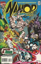 Namor, The Sub-Mariner (Marvel - 1990) -58- Deep six