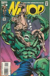 Namor, The Sub-Mariner (Marvel - 1990) -59- When titans splash