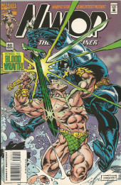 Namor, The Sub-Mariner (Marvel - 1990) -60- Swords and souls