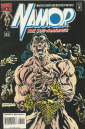 Namor, The Sub-Mariner (Marvel - 1990) -61- The dichotomy of souls