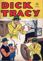 Four Color Comics (Dell - 1942) -133- Dick Tracy
