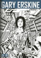 (AUT) Erskine -CL 01- Gary Erskine