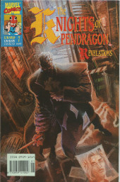 Knights of Pendragon (The) (1990) -7- Revelations