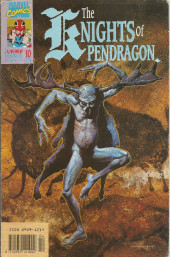 Knights of Pendragon (The) (1990) -10- Nightfall