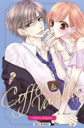 Coffee & Vanilla -6- Tome 6