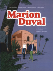Marion Duval -INT7- Tome 7