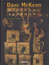Échos graphiques -2- Livre 2