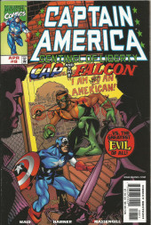 Captain America Sentinel of Liberty (1998) -8- Flashpoint
