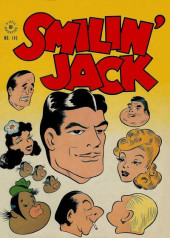 Four Color Comics (Dell - 1942) -149- Smilin' Jack