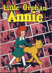 Four Color Comics (Dell - 1942) -152- Little Orphan Annie
