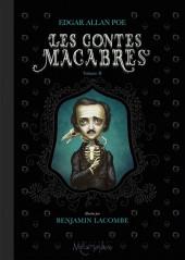 (AUT) Lacombe, Benjamin - Les contes macabres - Volume II