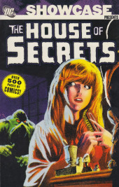 Showcase Presents: The House of Secrets (2008) -1INT01- Showcase Presents: The House of Secrets Volume One