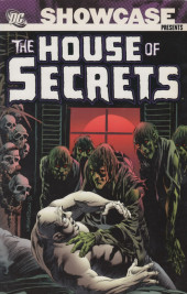 Showcase Presents: The House of Secrets (2008) -2INT02- Showcase Presents: The House of Secrets Volume Two