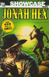 Showcase presents: Jonah Hex (2005) -INT01- Showcase presents: Jonah Hex Volume One