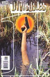 Invisibles (The) (1999) -1- Glitterdammerung!