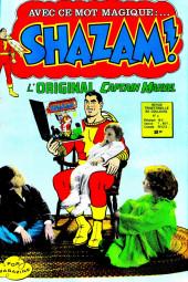 Shazam! Les aventures de Captain Marvel -6- Mieux vaut tard que jamais