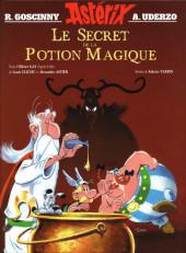 Astérix (Hors Série) -C10- Le Secret de la Potion Magique