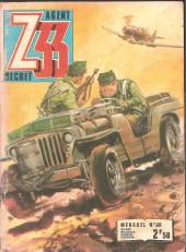 Z33 agent secret -80- La bataille des sorcières