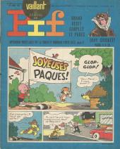 Vaillant (le journal le plus captivant) -1091- Vaillant le journal de Pif