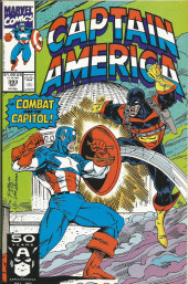 Captain America (1968) -393- Prolog: The Skeleton Crew
