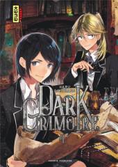 Dark Grimoire -4- Tome 4