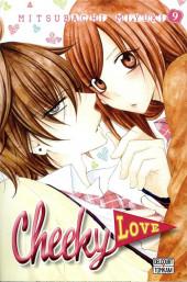 Cheeky love -9- Tome 9
