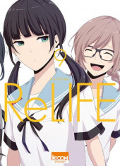 ReLIFE -9- Tome 9