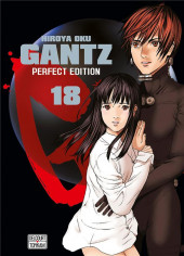 Gantz (Perfect Edition) -18- Tome 18